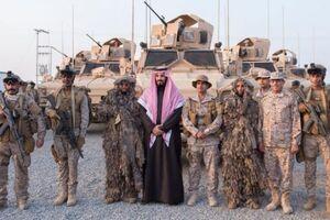 عربستان در یمن