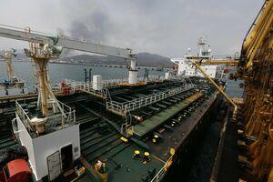 پاسخ قدرتمندانه ایران به تهدید آمریکا درباره نفتکشهای عازم ونزوئلا