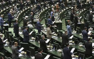 تعیین گزینههای فراکسیون اکثریت برای کارپردازی در هیئترئیسه مجلس