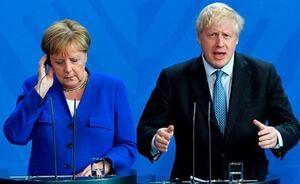 ابراز تردید آلمان و انگلیس برای حضور در نشست گروه ۷
