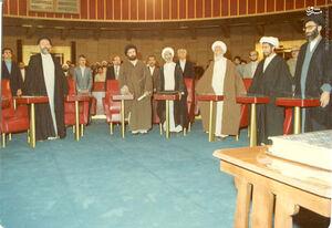 وقتی آیتالله خامنهای ریاست مجلس را نپذیرفت!