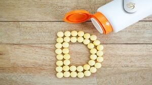 نشانههای کمبود ویتامین D در بدن