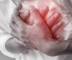 نشانههای مهم حمله قلبی را بشناسید