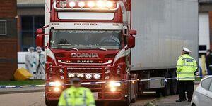 بازداشت 26 نفر در ارتباط با «کامیون مرگ» در اروپا