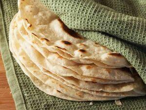 نان نمایه