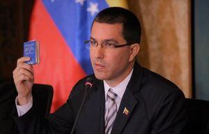 حمایت تمام قد ونزوئلا از ایران در برابر تهدیدهای پوچ آمریکا