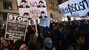 ادامه تظاهرات در آمریکا به دلیل قتل نژادپرستانه یک سیاهپوست
