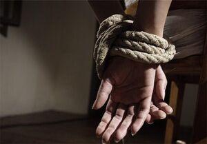 آزادی سه نوجوان دارابی در پایان ۶۰ روز گروگانگیری +عکس