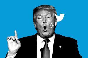 واکنش توئیتر به پیام دوباره ترامپ درباره رأیگیری پُستی
