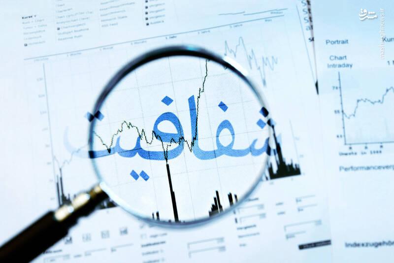 مروری بر شواهد تجربی شفاف سازی نظام حکمرانی