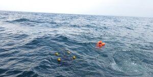 یافتن گمشدگان در دریا با هوش مصنوعی