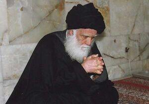 شهید محمد صدر