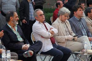 عکس/ آیین پیشتولید سریال جدید محمدحسین لطیفی