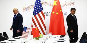 هشدار تند پکن به واشنگتن درباره دخالت در امور هنگکنگ