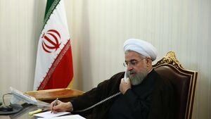 روحانی: حل مشکل آب غیزانیه از سوی وزیر پیگیری شود