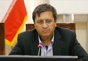 همتی: صادرکنندگان حداقل ۷۰ درصد ارز حاصل از صادرات خود را برگردانند