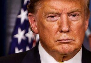 فیلم/ بیتفاوتی ترامپ به مرگ ۲۰۰ هزار آمریکایی