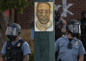 فیلم/ کارشناس BBC : نژادپرستی در آمریکا نهادینه است