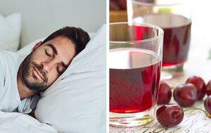 با این نوشیدنیهای خواب آور شبها تخت بخوابید