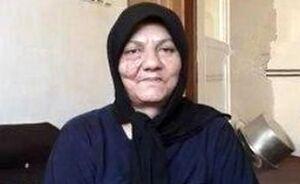 نظر نماینده زن مجلس درباره مرگ آسیه پناهی