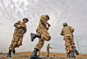 دوره آموزشی سربازی چند ماهه شد؟