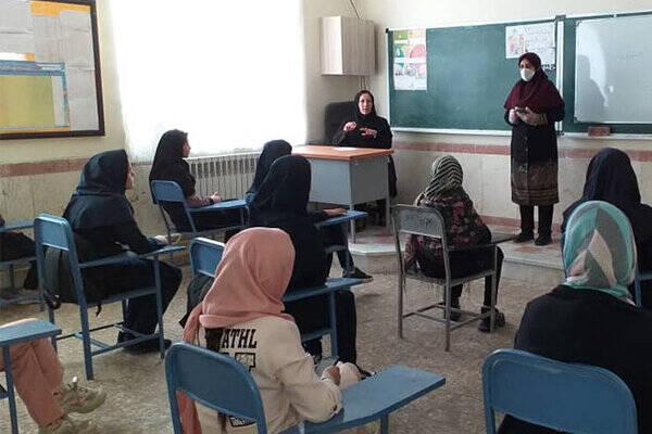 کلاف سرگردانی به گردن سند تحول آموزش و پرورش