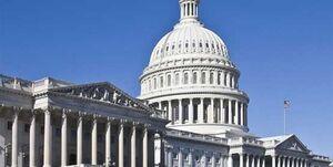 تظاهراتکنندگان آمریکایی کاخ سفید را به حالت تعطیل درآوردند
