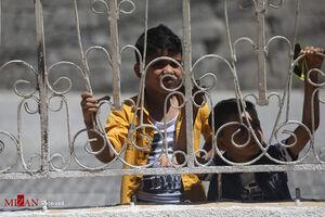 عکس/ پارکهای غزه در روزهای کرونایی