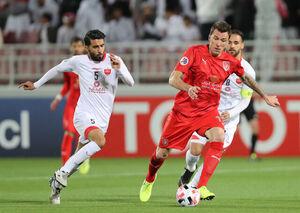 ۲ پیشنهاد نهایی AFC برای ادامه لیگ قهرمانان