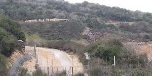 مرز لبنان