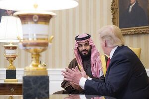 پشت پرده اصرار «ترامپ» بر فروش تسلیحات به عربستان