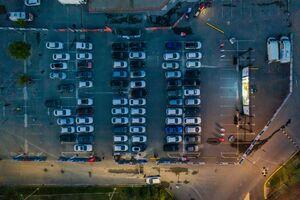 سینمای خودرویی در ترکیه