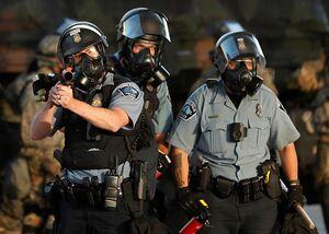 تاریخ پربار آمریکا در جنایتهای نژادپرستانه