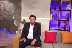 پرویز مظلومی برای هدایت تیم ملی جوانان با نبی دیدار کرد