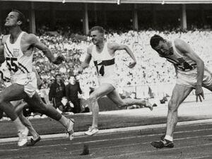 قهرمان پیشین المپیک درگذشت +عکس