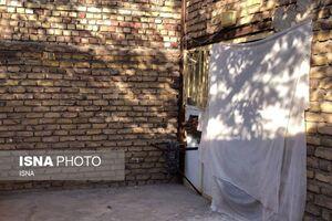 ماجرای پلمب خانه زنِ سالمند نابینا در تربتجام