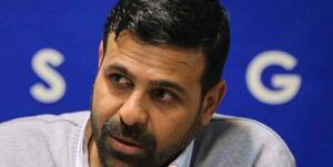 نماینده تهران در مجلس: به علت اعتراض به اعتبارنامه «تاجگردون» تهدید مسلحانه شدهام