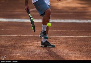 رئیس فدراسیون تنیس انتخاب شد