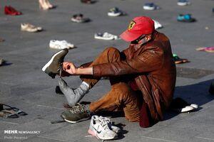 عکس/ بیکاری ناشی از کرونا در آمریکا