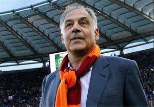 انتقال مالکیت باشگاه رم منتفی شد