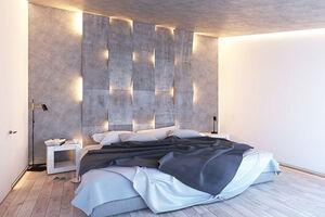 اشتباهات رایج در طراحی دکوراسیون که اتاق خواب را کوچکتر میکند!