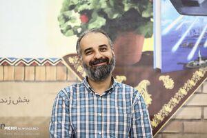 توضیحات مدیر شبکه پویا درباره مساله حجاب در پویانماییها
