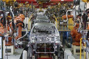 تولید ۱ میلیون و ۲۰۰ هزار خودرو در دستورکار خودروسازان