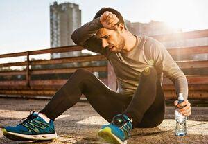 راهکارهای جلوگیری از گرمازدگی ورزشکاران