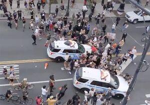 تاکنون دستکم ۵ نفر در اعتراضات آمریکا کشته شدهاند