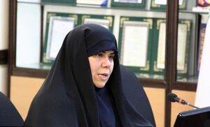 اولین تذکر نماینده زن به وزیر کشور