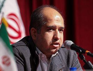 عیادت نماینده مجلس از نوجوان مجروح اعتراضات غیزانیه +فیلم