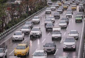 کارمندان چگونه در طرح ترافیک رفت و آمد کنند؟
