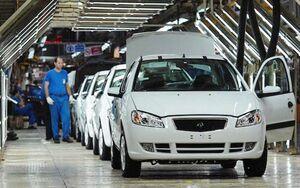 ایران خودرو بخشنامه فروش را عوض کرد