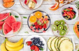 ۹ ماده غذایی بهبود دهنده خلق و خو در فصل گرما
